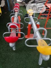 Kids Seesaw Swing For Schools,Playgrounds, Parks Etc | Toys for sale in Lagos State, Ikeja
