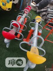 Make Your Playground Or Park Complete With Seesaw Swing | Toys for sale in Lagos State, Ikeja