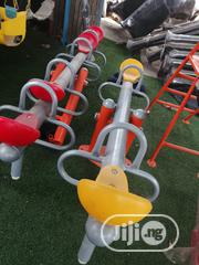 Durable Seesaw Swing Equipment For Kids Parks | Toys for sale in Lagos State, Ikeja