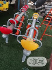 Teeter Totter Seesaw Swing For Little Children Schools And Parks | Toys for sale in Lagos State, Ikeja