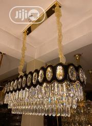 New Dropping Crystal Chandelier Lamp   Home Accessories for sale in Lagos State, Ojo