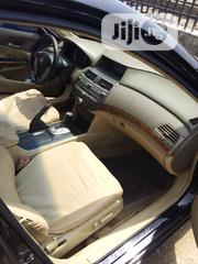 Honda Accord 3.5 EX Automatic 2008 Black | Cars for sale in Oyo State, Ibadan