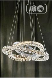 Coronas LED 3 Ring Pendant   Home Accessories for sale in Lagos State, Lekki Phase 1