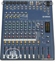 MG124CX Yamaha Mixer | Audio & Music Equipment for sale in Lagos State, Ojo