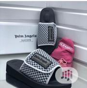 Original Palm Angels Slides | Shoes for sale in Lagos State