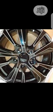 Rim for Lexus Lx570 Model | Vehicle Parts & Accessories for sale in Lagos State, Mushin