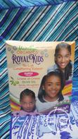 Royal Kids | Hair Beauty for sale in Ojo, Lagos State, Nigeria