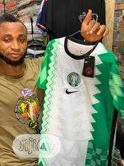 Newly Nigeria New Arrival Jersey | Sports Equipment for sale in Lagos State, Ikeja