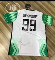 Nigeria New Arrival Jersey's | Clothing for sale in Lagos State, Ikeja