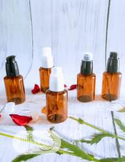 50ml Amber Plastic Bottles | Manufacturing Materials & Tools for sale in Rivers State, Port-Harcourt