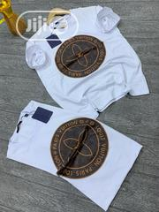 Exclusive Louis Vuitton Roundnecks Available In Colors | Clothing for sale in Lagos State, Lagos Island