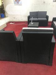 Ranoush Quality Chairs And Settee By B.A.A Furnitures & Interiors | Manufacturing Services for sale in Lagos State, Surulere