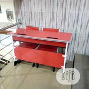 Quality Office Chair And Table Set By B.A.A Furnitures & Interiors   Furniture for sale in Lagos State, Surulere