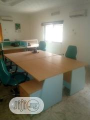 Office Workstation   Furniture for sale in Lagos State, Lekki Phase 1