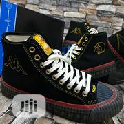 Converse Kappa X Doraemon Hightop Sneakers Available   Shoes for sale in Lagos State, Surulere