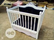Majestic Baby Cot | Children's Furniture for sale in Imo State, Owerri