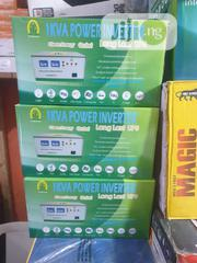 1kva 12volts Famicare Inverter Available | Electrical Equipment for sale in Lagos State, Ojo