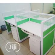 Quality Office Workstation Table | Furniture for sale in Lagos State, Ipaja