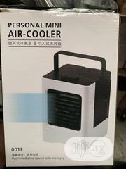 Rechargeable Mini Air Cooler | Home Appliances for sale in Lagos State, Lagos Island