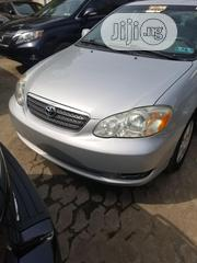 Toyota Corolla 2005 S Silver | Cars for sale in Lagos State