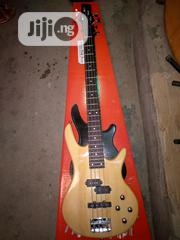 Professional 4strings Bass Guitar | Musical Instruments & Gear for sale in Lagos State, Lekki Phase 1