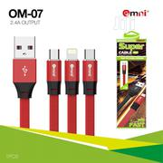 Omni Usb Super Cables | Accessories for Mobile Phones & Tablets for sale in Lagos State, Ojo