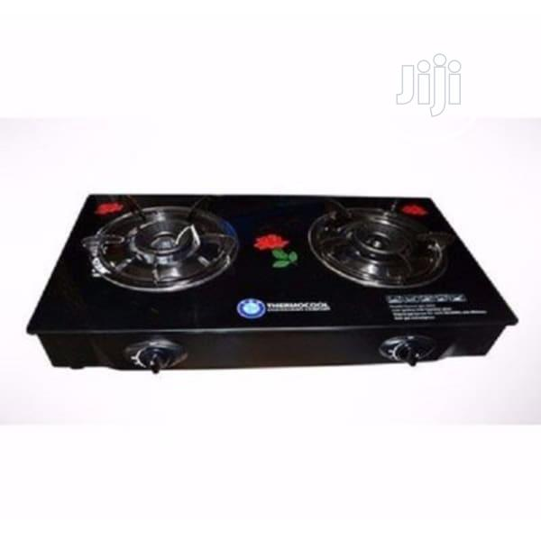 Gas Cooker (Thermercool)