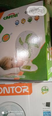 Cafini Rechargeable Fan | Home Appliances for sale in Lagos State, Amuwo-Odofin