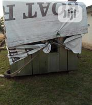 Neatly Used One Bag Rotary Oven | Industrial Ovens for sale in Lagos State, Ojo