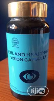 Norland Vision Vitale Cure for All Eye Issues; Glaucoma Etc | Vitamins & Supplements for sale in Abuja (FCT) State, Wuse 2