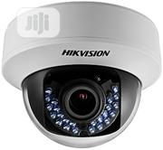 Hikvision 720p Indoor Verifocal 2.8-12mm Camera | Security & Surveillance for sale in Lagos State, Ikeja