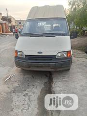 Ford Transit 1999 White | Buses & Microbuses for sale in Lagos State