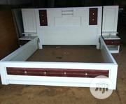 7by6 6by6 Model Bed Frame | Furniture for sale in Lagos State, Ojo