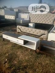 A Highly Recommend Luxury Bed Frame | Furniture for sale in Abuja (FCT) State, Gudu