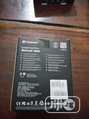 Transcend Hard Disk Exteral 1tb | Computer Hardware for sale in Lagos State, Ikeja