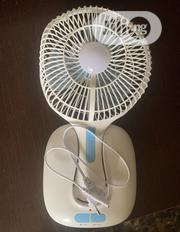 Kamisafe Rechargeable Fan | Home Appliances for sale in Lagos State, Lagos Island