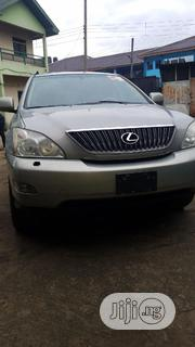 Lexus RX 2005 330 4WD | Cars for sale in Rivers State, Obio-Akpor