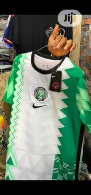 Brand New Latest Nigeria Jersey | Sports Equipment for sale in Lagos State, Surulere