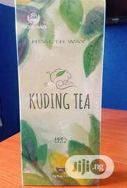 KUDDING TEA(Reduces Blood Pressure and Cholesterol)   Vitamins & Supplements for sale in Lagos State