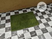 35 Mm Thick Artificial Grass Door Mats   Home Accessories for sale in Lagos State, Ikeja