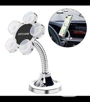 OEM Metal Flowers Suction Cup Phone Holder   Accessories for Mobile Phones & Tablets for sale in Lagos State