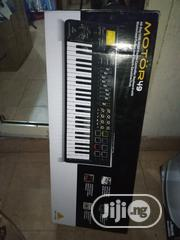 Behringer Motor 49 Midi Keyboard | Musical Instruments & Gear for sale in Lagos State, Ajah