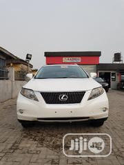 Lexus RX 2012 350 AWD White | Cars for sale in Lagos State, Lekki Phase 2