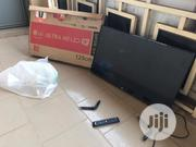 Imported Used 40 Inch Led Tv(LG Samsung) | TV & DVD Equipment for sale in Lagos State