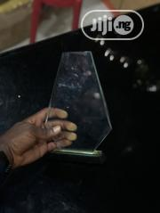 Brand New Glass Award | Arts & Crafts for sale in Lagos State, Epe