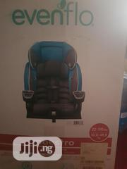 Evenflo Car Seat   Children's Gear & Safety for sale in Lagos State, Ikeja