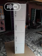 Workers Locker By 4 | Furniture for sale in Lagos State, Ojo
