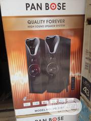 Tower Speakers With Audible Sound | Audio & Music Equipment for sale in Lagos State, Ojo