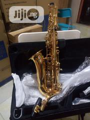 Yamaha Alto Saxophone YAS-2000 | Musical Instruments & Gear for sale in Lagos State, Ojo