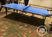 Outdoor Table Tennis Board | Sports Equipment for sale in Gombe State, Kaltungo